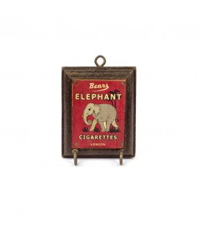 Advert elephant hook