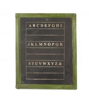 green slade