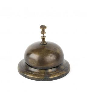 Brass table bell