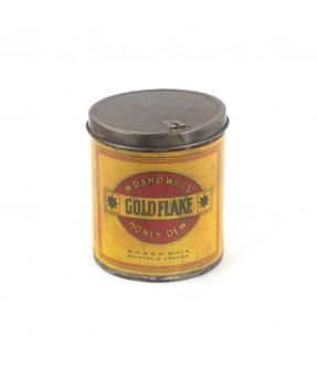 Boîte ancienne cigarette gold flake