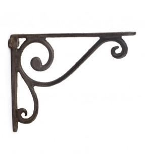 Iron corner