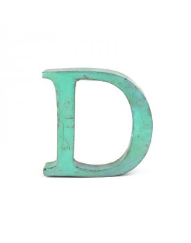 Lettre D