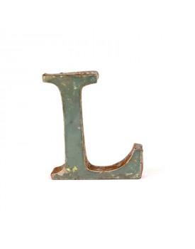 Lettre L
