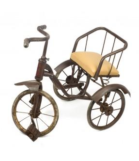 Vélo tricycle - modèle 1