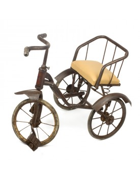 Vélo tricycle VT9701