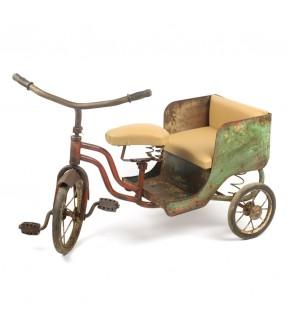 Vélo tricycle - modèle 2