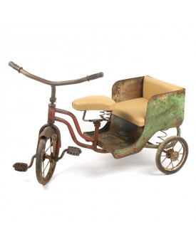 Vélo tricycle VT9706