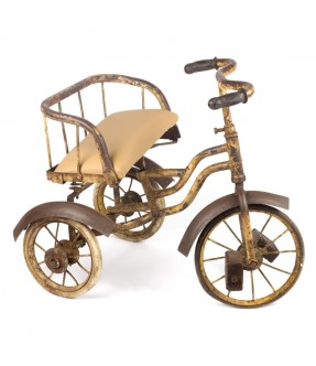old bicycle 1920