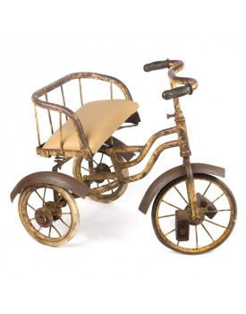 Vélo tricycle VT9712