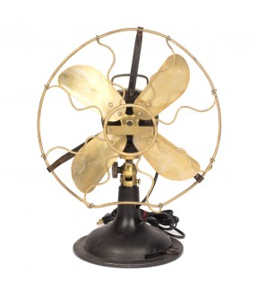Ventilateur Marelli