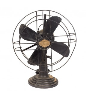 old fan 1920 revised