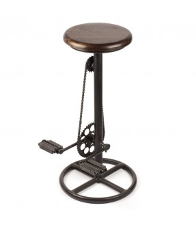 Cycle stool