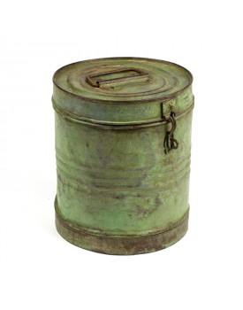 Baril métal B1
