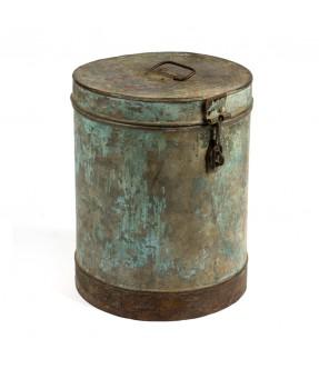 Baril métal B5