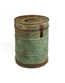 Baril métal B7
