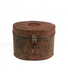 Ancienne boîte à chapeau - 1