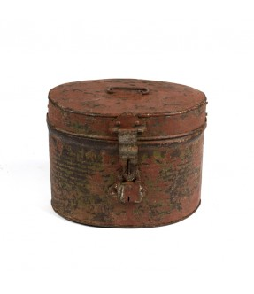 old hat box - 1