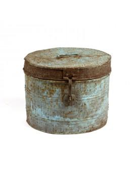 Baril métal B13