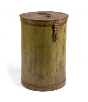 Baril métal B18
