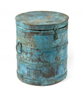Baril métal - 20