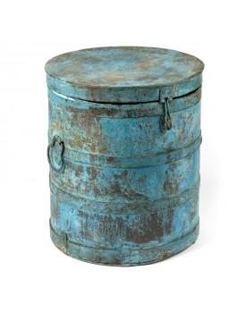 Baril métal B20