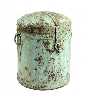 Baril métal - 21