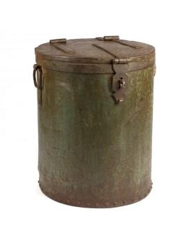 Baril métal B23