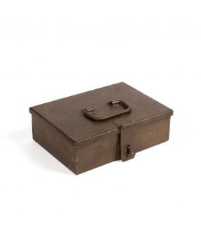Caisse métal V5