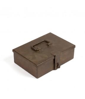 Caisse métal - 2