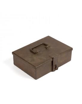 Caisse métal VAL6