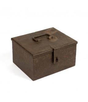 Caisse métal - 3