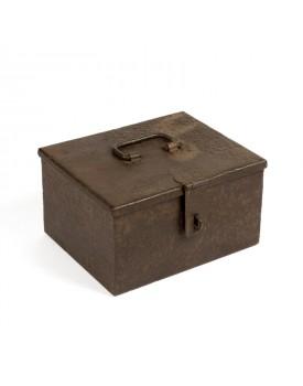 Caisse métal VAL7