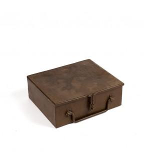Caisse métal VAL8