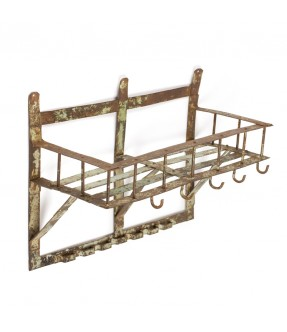 Shelf dresser - 2