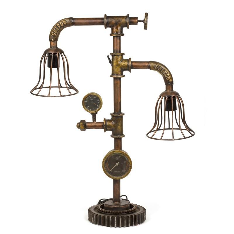 Lampe industrielle compteur lcpt220 - Lampe industrielle ...