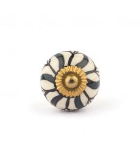 Ceramic Knob model 10