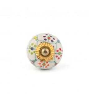 Ceramic Knob model 12