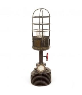 Motor Lamp