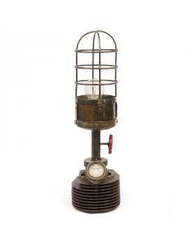 Lampe moteur