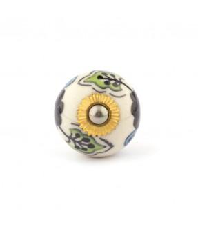 Ceramic Knob model 14