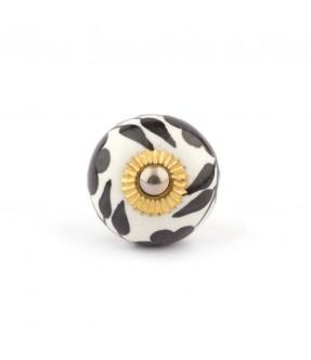 Ceramic Knob model 16