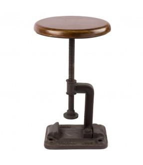 Press Stool