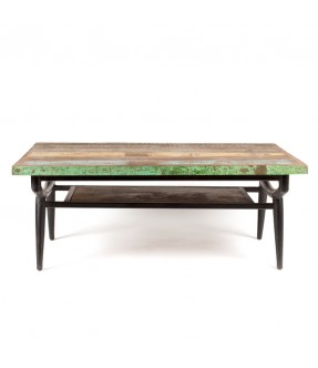 Table - 2 plateaux