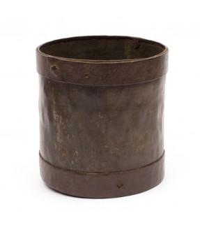 Pot en métal