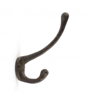 Cast iron hook