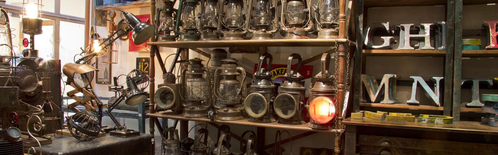 Bandeau Lampes